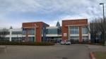 Calgary Police Service headquarters