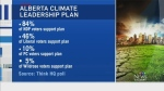 CTV Calgary: Disapproval over NDP climate plan