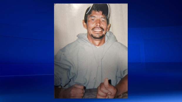 Vance Clifford Lewis was last seen on September 17 in Ashcroft, BC. His pickup truck was located September 20 near Mossleigh, Alberta (RCMP)