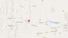The crash happened on Highway 3, east of Bellevue. (Google Maps)