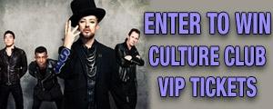 Culture Club Carousel