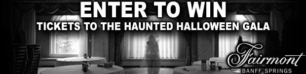 BSH Halloween Gala Page Listing
