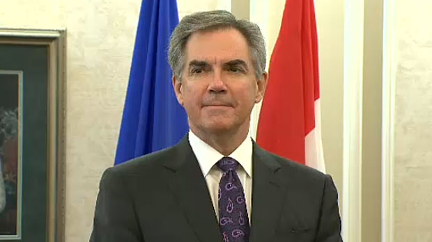 The Government of Alberta has announced that a state memorial for Jim Prentice will take place in Calgary on October 28, 2016.