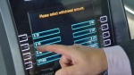 ATM - Bank fees