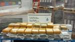 Lethbridge - Coutts cocaine seizure