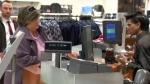 Consumer spending - retail Calgary