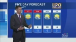 CTV Calgary: Fair weather with just a bit of cloud