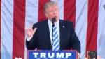 Donald Trump campaign rally in Virginia Beach