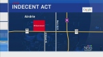 CTV Calgary: Indecent act in Airdrie