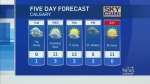 CTV Calgary: Foggy and cloudy in Calgary