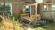 Mom told to remove swing for disabled child