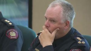 Police address internal abuse claims