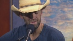 Country Singer Dean Brody