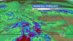 CTV Calgary: Cooler temperatures setting in