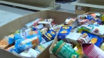 Calgary Veterans Food Bank