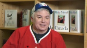 Mike Myers - Wordfest in Calgary