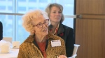Inspired Albertan, Marjorie Norris, University of