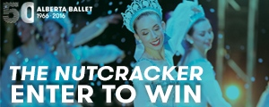 AB Ballet Nutcracker Carousel