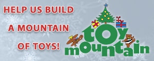 CTV Calgary Toy Mountain button