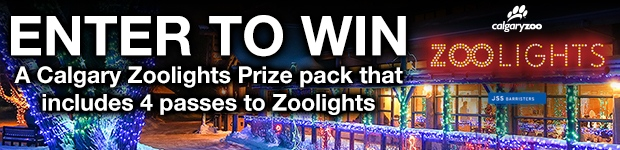 Zoo Lights - Page Listing