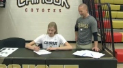 Danielle Price - Colorado University