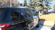 CPS unit in Glenbrook