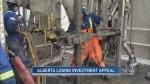 CTV Calgary: Investment dropping in Alberta