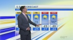 Forecast: Cold spell continues in Calgary