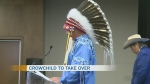 New Tsuu T'ina chief to be sworn in