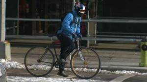 Calgary's cold-spell - December 2016