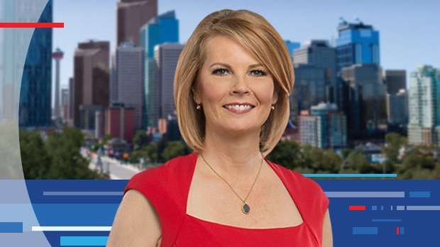CTV Calgary News at 6 Tara