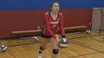 Athlete of the Week: Nicole Butler