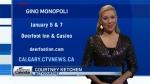 Gino Monopoli & Les Ballets Trockadero de Monte Carlo