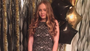 Amber Alert: 15-year-old goes missing in Mississau