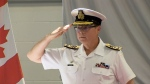 Vice chief of defence Mark Norman was temporarily relieved of duty on Jan. 16. (CTV News)