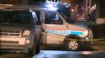Sentencing in Strasser-Hird murder