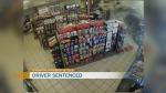 Edmonton man sentenced for crash