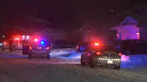 Police say that a man who was injured on Monday night during a suspected home invasion has died of his injuries in hospital.