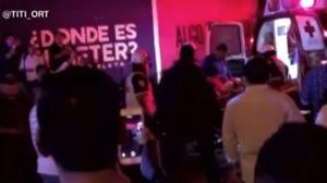 Calgary man survives Mexico nightclub shooting