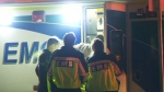 CTV Calgary: Homicide Unit investigates shooting