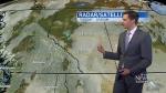 CTV Calgary: Seasonal weather stays around