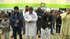 Al Madinah - multi-faith service