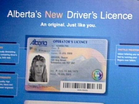 Court says Hutterites need photos   CTV Calgary News