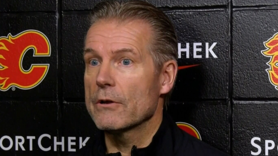 New Flames coach turning things around
