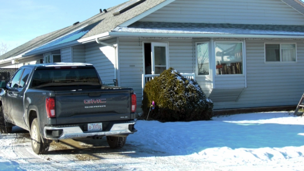 Bowden family has truck stolen along with daughter's ...