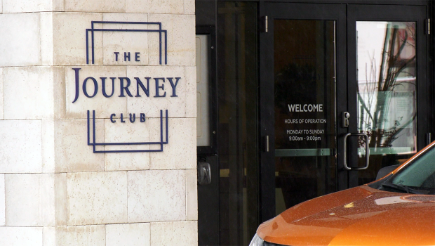 The Journey Club