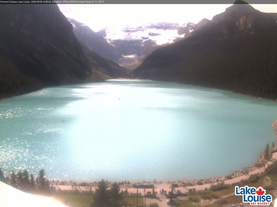 calgary, lake louise, 511 alberta, banff national