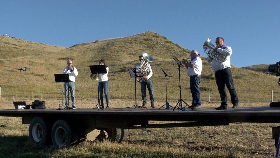 Bridge Brass Quintet