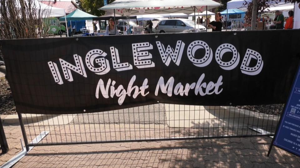 Inglewood Night Market