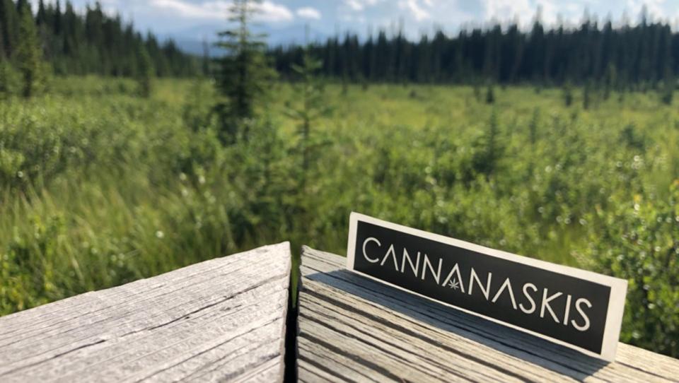 Cannanaskis, Kananaskis Country,